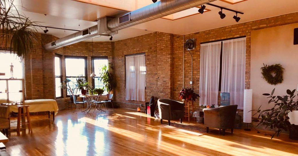 Magnolia House Studio