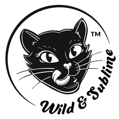 Wild & Sublime Logo