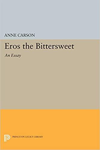 Eros the Bittersweet